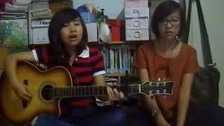 Độc thân vui tính (cover) Trang Thảoo ft Back Off Leaf