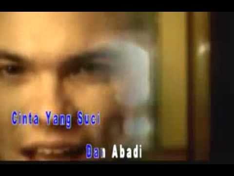 Yasin - Rindu Padamu with lyric