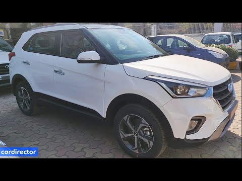 Hyundai Creta SX(O) Executive 2019   Creta 2019 Top Model   Interior and Exterior   Real-life Review