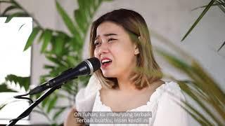 LIA MAGDALENA | SUFIAN SUHAIMI - TERAKHIR
