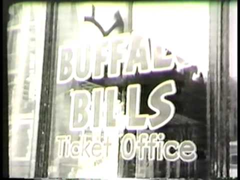1960 Buffalo Bills Highlight Reel, Vol. 1