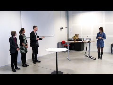 PhD defence by Lillian Buus  -  Assessment board