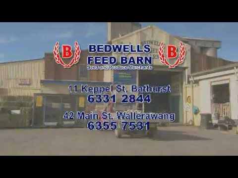 Bedwells Feed Barn Seed & Produce Merchants