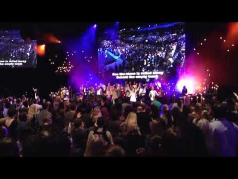 Man of Sorrows - Hillsong Live, Hillsong Church 11 AM Sunday Service, Hills Campus