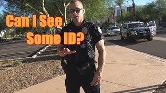 Surprise AZ 1st Amendment Audit [Can I See ID?]