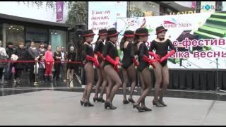 Танцевальный детский конкурс. ТРЦ Хан Шатыр (5 часть)(, 2013-03-26T05:54:01.000Z)