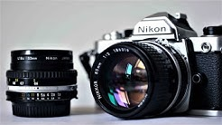 85 Is The New 50! Nikon Nikkor 85mm f2 - First Impressions