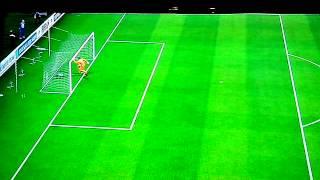 Gol da 50 metri di Van Ginkel