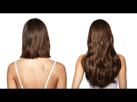 Astuces pour faire pousser ces cheveux