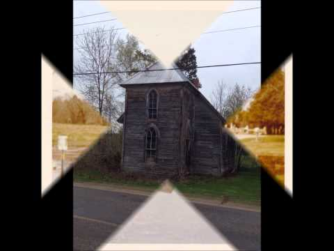 Dwayne Ferris The Old Country Church