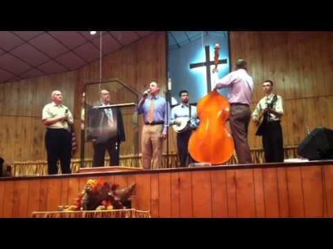 Just a little talk with Jesus-Bluegrass boys
