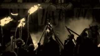 "Primordial ""Wield Lightning to Split the Sun"" (OFFICIAL VIDEO)"