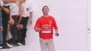 pelota a mano.PILOTA VALENCIANA(GENOVES-ALVARO)FINAL 1995 -PARTE I- thumbnail