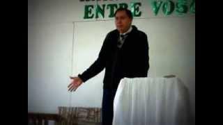 """Predica """"Ni yo te condeno"""" - Marcelo Granadino"""