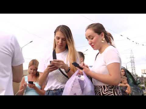 ObjectivTv: У Харкові презентували мобільний додаток, який зробить місто чистішим