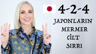 Uzak Doğu Tekniğiyle Cilt Temizliği - 4.2.4 JAPON Tekniği - GÖZENEKSİZ KUSURSUZ CİLT MÜMKÜN MÜ ?
