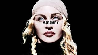 Madonna - Crave (Featuring Swae Lee)