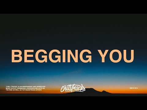 Russ - Begging You