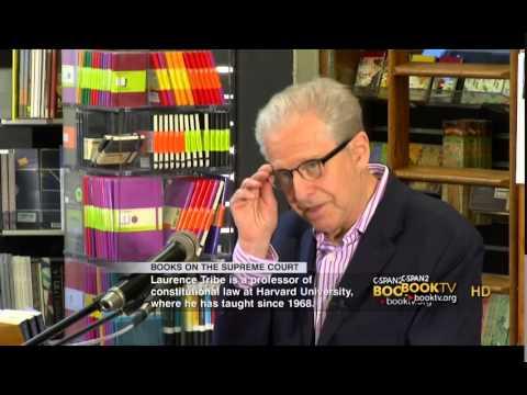 Book TV: John Paul Stevens, Laurence Tribe, Randy Barnett, Books on the Supreme Court