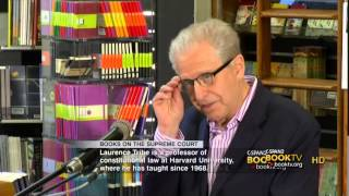 Book TV: John Paul Stevens, Laurence Tribe, Randy Barnett, Books on the Supreme Court