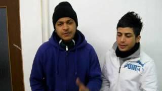 Beatbox Tykay ft. Ufuk -- Wenn es dich gibt & Sie liegt in meinen Armen