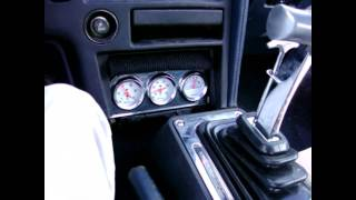 350 v8 supra swap revving and finished 1987 toyota mkiii chevy chevrolet