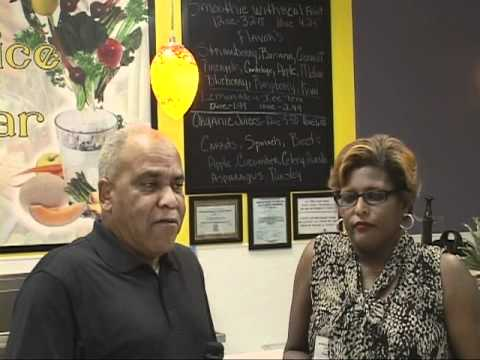Alternative Medicine and Pharmacy in Houston, Texas /Dr. L. Jackson and Dr. C. Williams