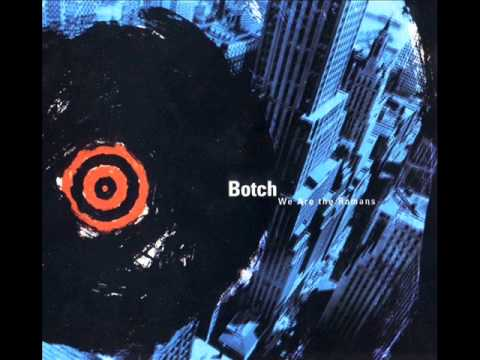 Botch - We Are The Romans [Full Album]