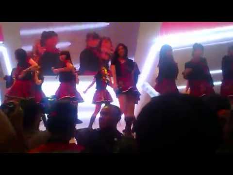 JKT48 Kurumi To Dialogue (FANCAM)