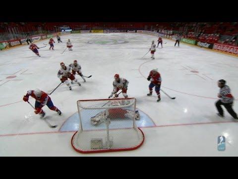 Norway - Belarus 3-1