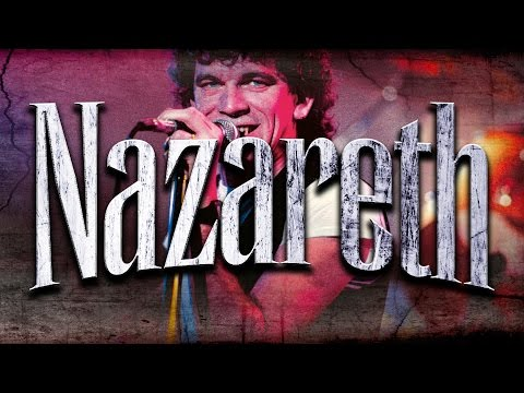 Nazareth - Love Hurts LIVE from Camden Palace 1985