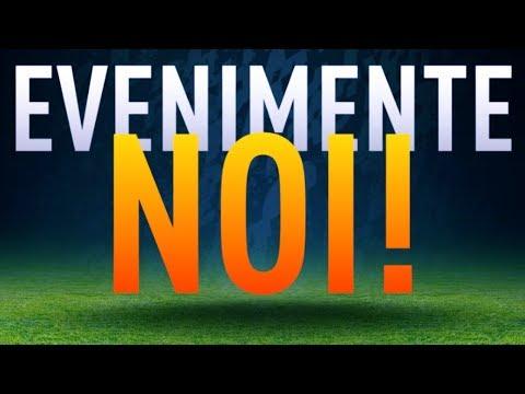 *NOU* 2 EVENIMENTE! FIFA Mobile RO NEWS