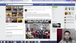 Tips dan Trik Sukses Menggunakan Iklan Facebook