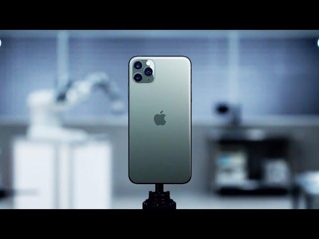 iPhone 11   Pro   Max   ההשקה