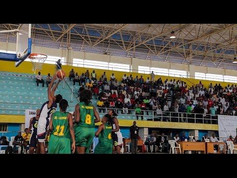 FIBA Zone 5 Women Finale: Berco Stars (Burundi) beats KCCA (Uganda) 63-52