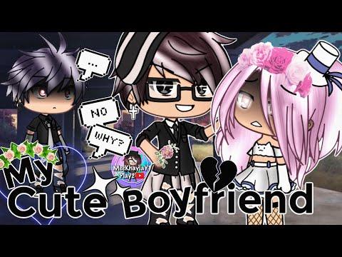 My Cute Boyfriend | Gacha Life Mini Movie