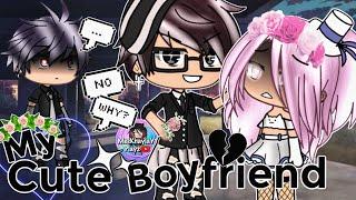 My Cute Boyfriend | Gacha Life Mini Movie | GLMM