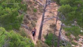 Wandern auf Mallorca - Teil 1 der Reisereportage - Canon Legria / Vixia HF G 10