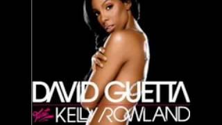 Kelly Rowland feat. David Guetta - Commander (David Guetta