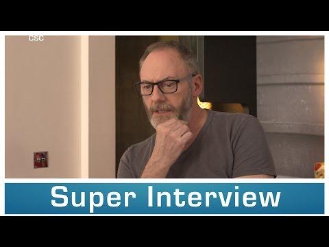 La Super Interview : Liam Cunningham