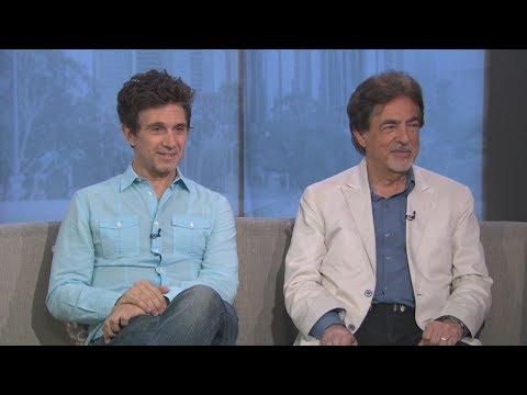Joe Mantegna and Ronnie Marmo discuss 'I Am Not a Comedian...I'm Lenny Bruce'