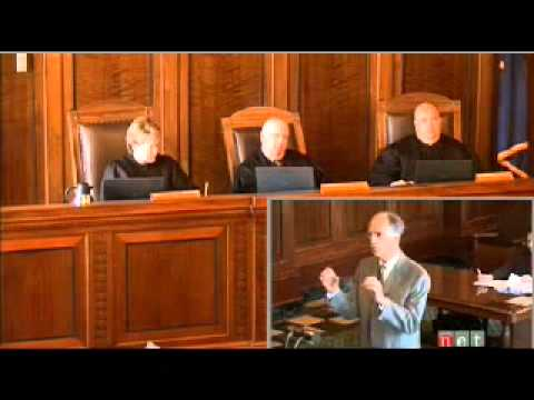 Lawyer David Domina Domina Law Medical Malpractice Nebraska Court of Appeals Scott v Khan Part 1