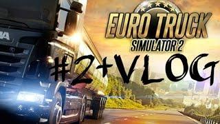İstanbul'a Yolculuk | Euro Truck Simulator 2 Türkçe | Türkiye Haritası