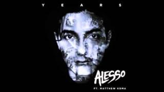 Alesso vs Henrik B feat Matthew Koma - Years vs Rise Of The Phoenix (Alesso Mashup)