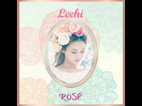 Lee Hi - Rose (Leandro Yamamoto Remix)