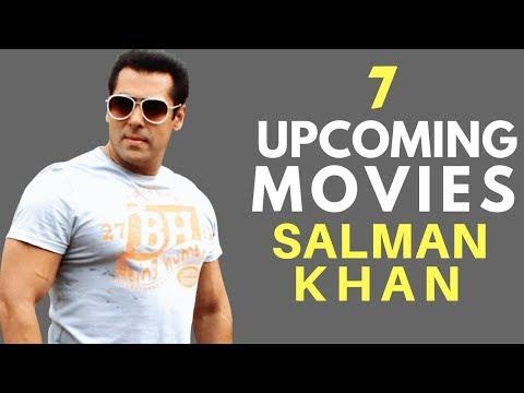 Race 3 Salman khan Upcoming Movies Trailer...