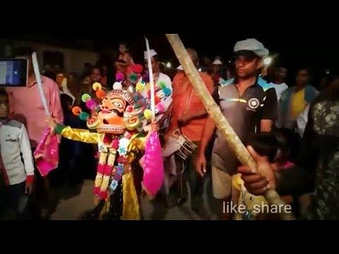 Bharsatmet #Bohada / भरसटमेट बोहाडा Cultural Mask Festival
