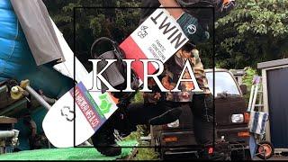 [スノーボード]今注目の若手ライダー!Kira-PV