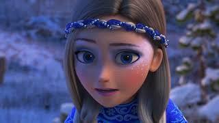 Die Schneekönigin 3: Feuer und Eis - Trailer