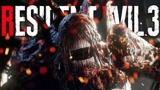 IS THAT NEMESIS? WHAT HAPPENED?   Resident Evil 3 - Part 3